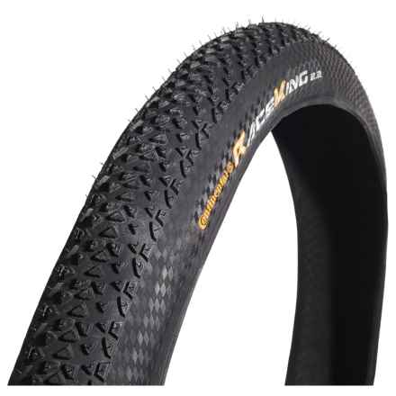 "Continental Race King ProTection + BlackChili Mountain Bike Tire - 27.5x2.2"", Folding in See Photo - Closeouts"