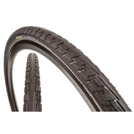 Continental Tour RIDE 700 Bike Tire in Black - Closeouts