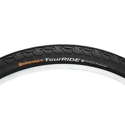 "Continental Tour Ride Tire - 12.5x2.25"" in Black - Closeouts"