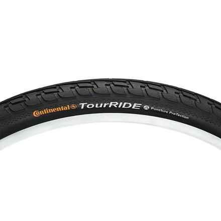 "Continental Tour Ride Tire - 12.5x2.25"" in Black - Closeouts"