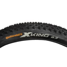 Continental X-King Mountain Bike Tire - 29x2.4, Wire Bead in See Photo - Closeouts