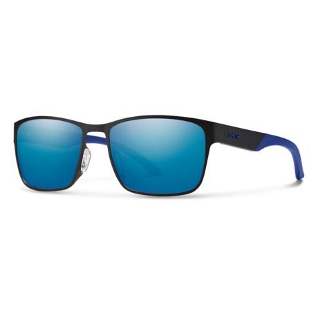 Image of Contra Mirror Sunglasses