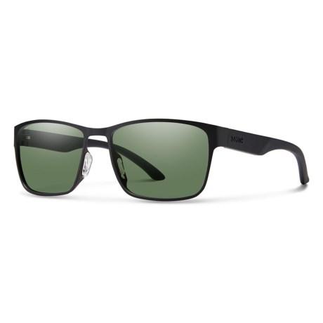 Image of Contra Sunglasses - Polarized (For Men)