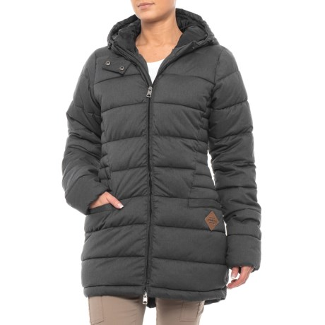 Image of Control Jacket - Insulated (For Women)