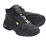 Converse High-Impact Hiker Boots - Steel Toe, Internal Met Guard (For Men)