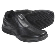 Converse Slip-On Work Shoes (For Men) in Black - Closeouts