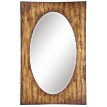 "Cooper Classics 29x45"" Morgan Mirror in See Photo - Closeouts"