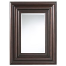 "Cooper Classics 30x40"" Marcella Mirror in See Photo - Closeouts"