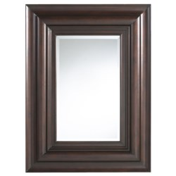 "Cooper Classics 30x40"" Marcella Mirror in See Photo"