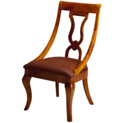 Cooper Classics Chambord Desk Chair in See Photo