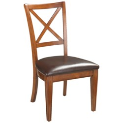 Cooper Classics Fullerton Desk Chair in See Photo