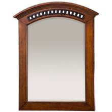 "Cooper Classics Viejo Mirror - 43x36"" in See Photo - Closeouts"