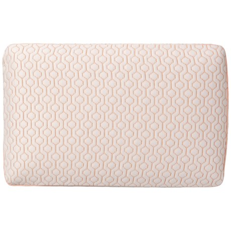 Image of Copper-Infused Classic Memory-Foam Pillow - Standard