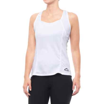 Corbeaux Smuggler Tank Top (For Women) in Snow - Closeouts