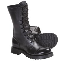 "Corcoran Field Boots - 10"", Leather (For Women) in Black - Closeouts"