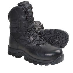 "Corcoran Joint Action Combat Boots - Waterproof, 8"" (For Men) in Black"
