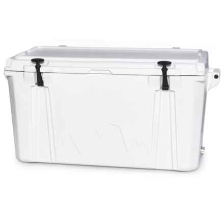 Cordova Large Cooler - 100 qt. in White
