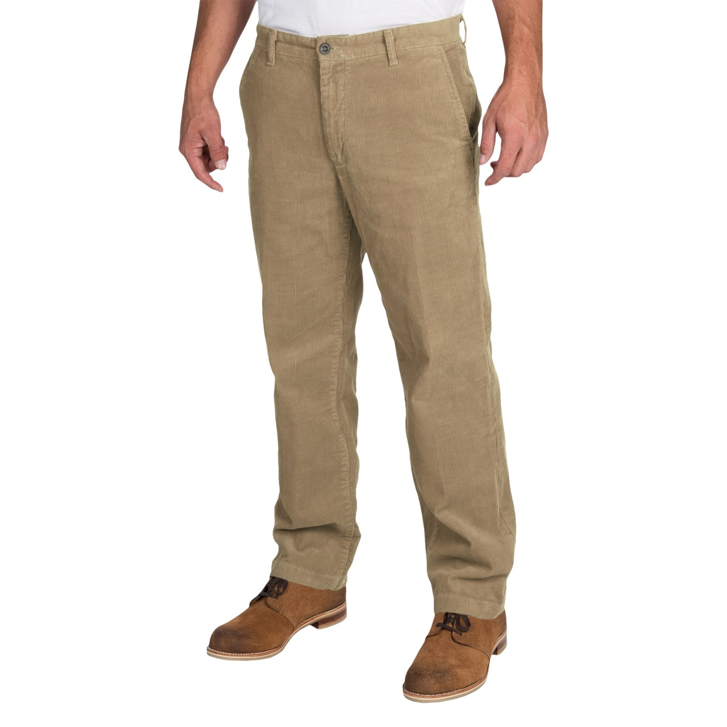 Corduroy Pants (For Men) - Save 59%