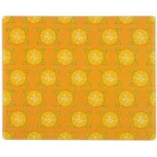 """Core Bamboo Non-Slip Glass Prep Board - 10x8"""" in Sunshine State - Closeouts"""