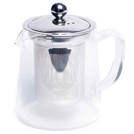 Core Bamboo Oolong Tea Pot in See Photo - Closeouts
