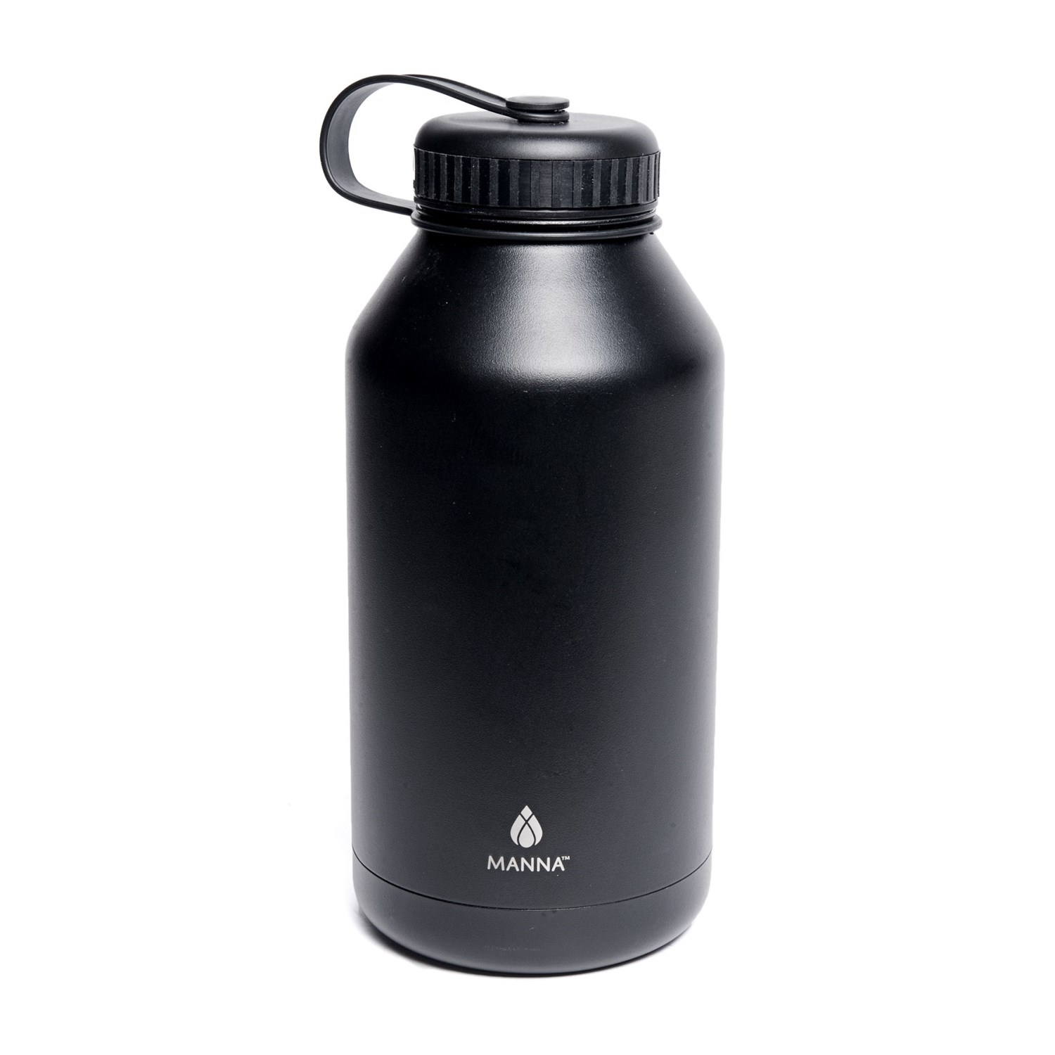 Core bamboo ranger stainless steel growler fl oz