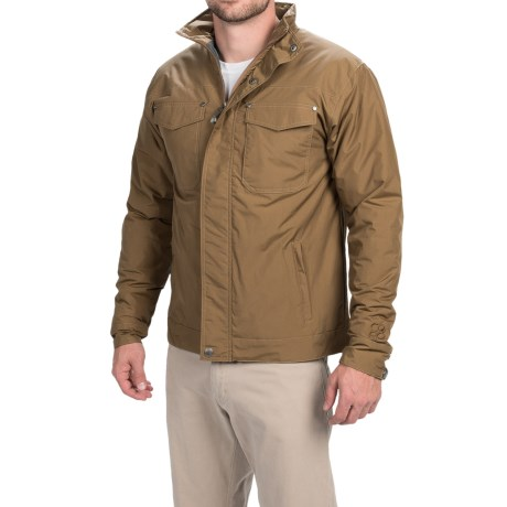 Core Concepts Builder PrimaLoft(R) Jacket Insulated (For Men)