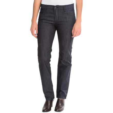 Core Concepts Verb Action Jeans (For Women) in Dark Wash - Closeouts