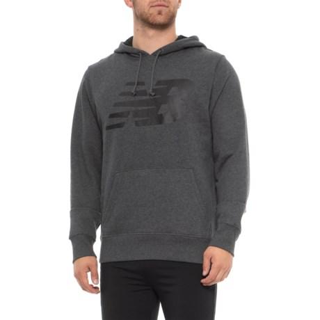 Image of Core Fleece Hoodie (For Men)