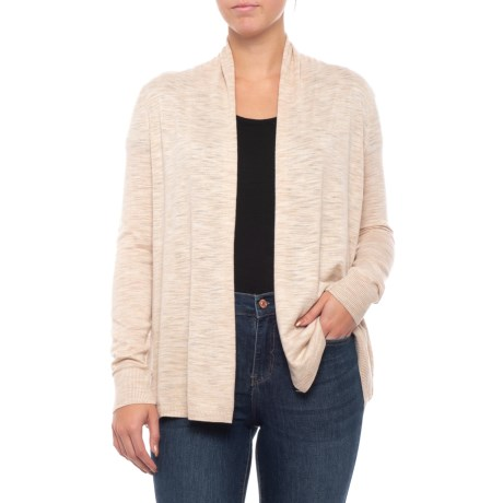 Image of Corinne Sweater - Open Front (For Women)