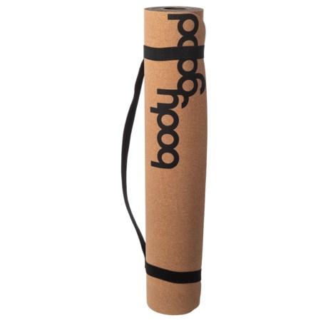 Image of Cork Yoga Mat