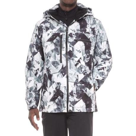 Image of Corkscrew Featherless Jacket - Waterproof, 700 Fill Power (For Men)
