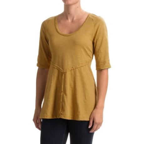 Corrina Shirt - Elbow Sleeve (For Women)