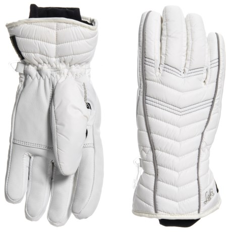 Image of Cortina S Gore-Tex(R) PrimaLoft(R) Gloves - Waterproof, Insulated (For Women)