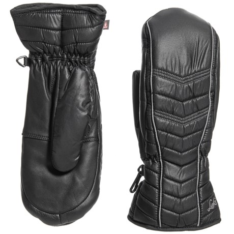 Image of Cortina S Gore-Tex(R) PrimaLoft(R) Mittens - Waterproof, Insulated (For Women)