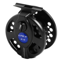 Cortland LTD II Fly Fishing Reel - Large Arbor, Disc Drag in See Photo - Closeouts