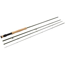 Cortland Pro-Cast Fly Fishing Rod - 10', 7wt, 4-Piece in See Photo - Closeouts