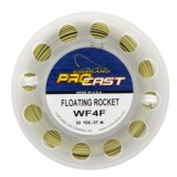 Cortland Pro Cast Fly Line - Weight Forward, Floating