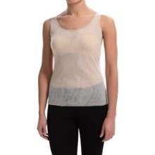 Cosabella Soire Camisole (For Women) in White - Closeouts