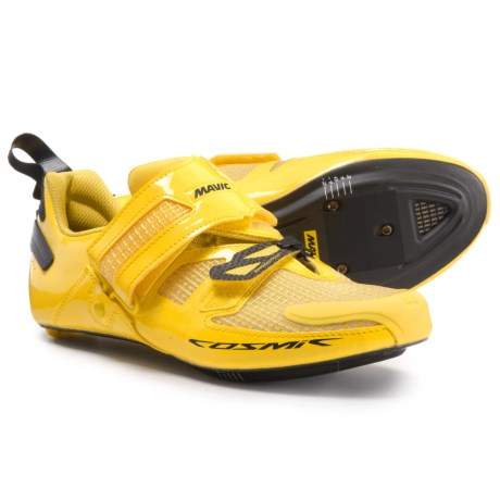 Image of Cosmic Ultimate Tri Cycling Shoes - 3-Hole (For Men)