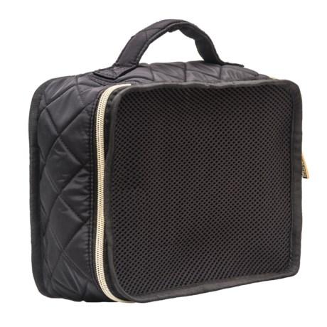Cosmopolitan Packing Cube in Black