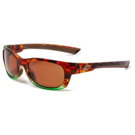 2e648f732c5 COSTA DEL MAR Trevally Sunglasses - Polarized 580P Lenses (For Women) in Matte  Tortuga