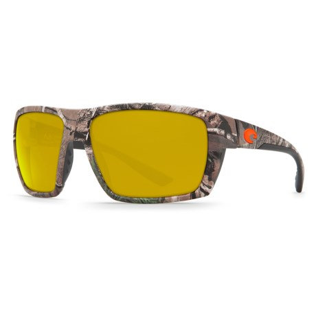 Costa Hamlin Camouflage Sunglasses Polarized 580P Lenses