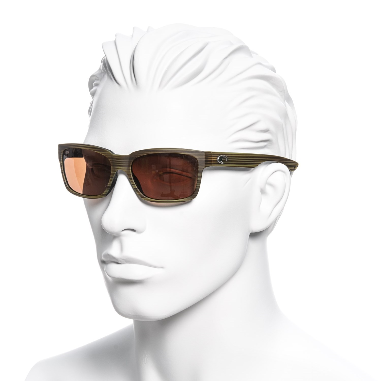 f9cfd2dd0d Costa Playa Sunglasses - Polarized 580P Lenses (For Men and Women)