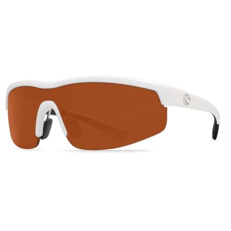 Costa Straits Sunglasses Polarized 580P Lenses