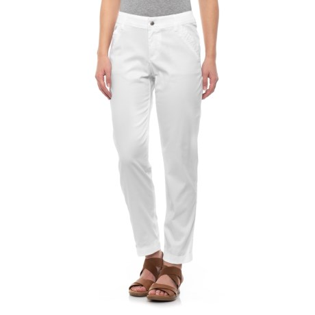 Image of Costera Ankle Pants - UPF 50 (For Women)