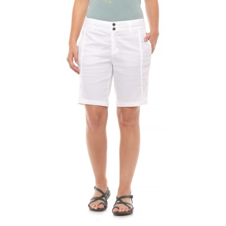 Image of Costera Bermuda Shorts - UPF 50 (For Women)