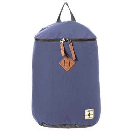 Cotopaxi Boma 13L Daypack in Faded Blue - Closeouts