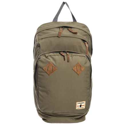 Cotopaxi Cusco 26L Backpack in Beech Canopy - Closeouts