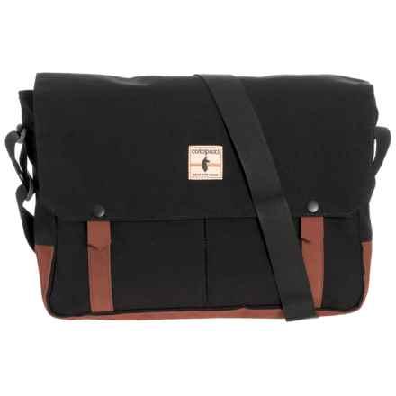 Cotopaxi Palpa Laptop Bag in Black - Closeouts