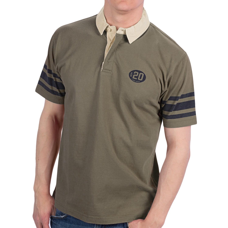 Short Sleeve (For Men)